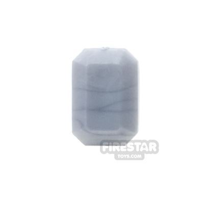 BrickForge - Gemstone - Silver