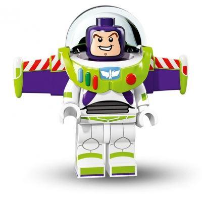 LEGO Minifigures - Disney - Buzz Lightyear
