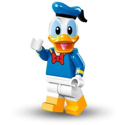 LEGO Minifigures - Disney - Donald Duck