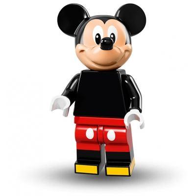 LEGO Minifigures - Disney - Mickey Mouse