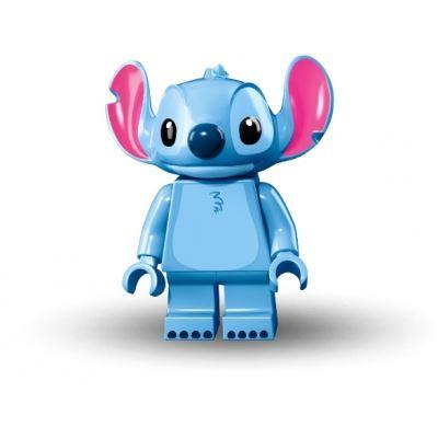 LEGO Minifigures - Disney - Stitch