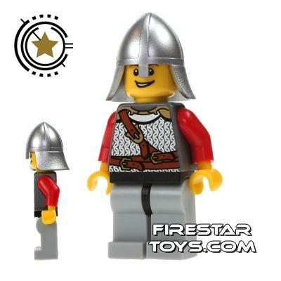 LEGO Castle Kingdoms - Lion Knight 4
