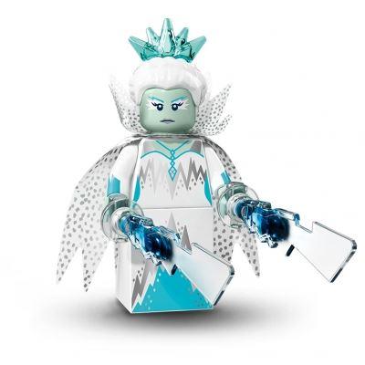 LEGO Minifigures - Ice Queen