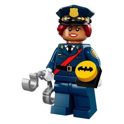LEGO Minifigures 71017 - Barbara Gordon