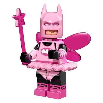 LEGO Minifigures 71017 - Fairy Batman