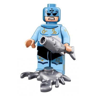 LEGO Minifigures 71017 - Zodiac Master