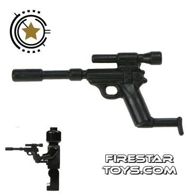 Brickarms - Spy Carbine - Black