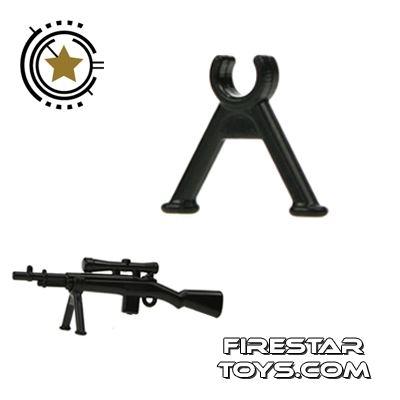Brickarms - Bipod Gun Stand - Black
