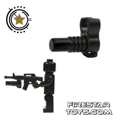 Brickarms - M203 Grenade Launcher - Black
