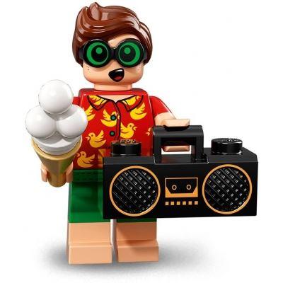 LEGO Minifigures 71020 - Vacation Robin