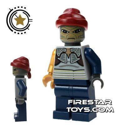 LEGO Star Wars Mini Figure - Shahan Alama