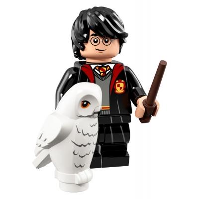 LEGO Minifigures 71022 Harry Potter Hogwarts Robes