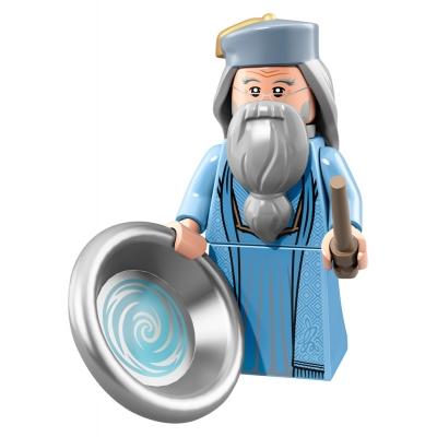 LEGO Minifigures 71022 Albus Dumbledore