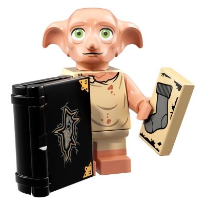 LEGO Minifigures 71022 Dobby