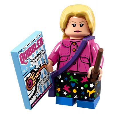 LEGO Minifigures 71022 Luna Lovegood