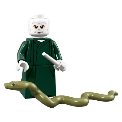 LEGO Minifigures 71022 Lord Voldemort