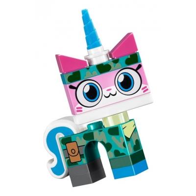 LEGO Minifigures 41775 Camouflage Unikitty