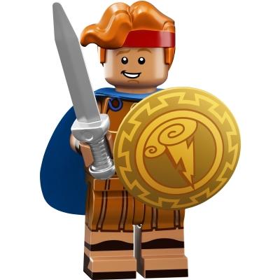 LEGO Disney Minifigures 71024 Hercules