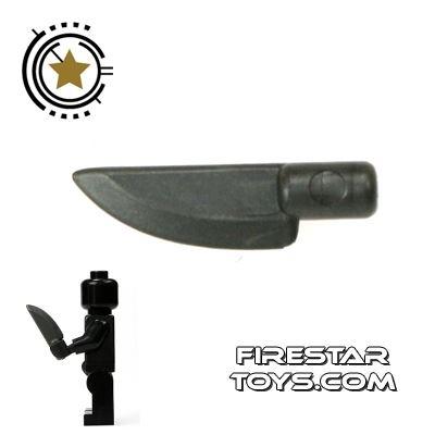 Brickarms - Glaive - Gunmetal