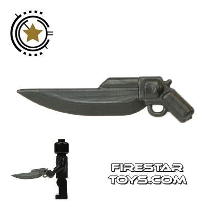 Brickarms - Gunblade - Gunmetal