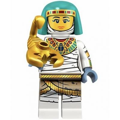 LEGO Minifigures 71025 Mummy Queen