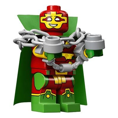 LEGO DC Minifigures 71026 Mister Miracle