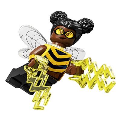 LEGO DC Minifigures 71026 Bumblebee