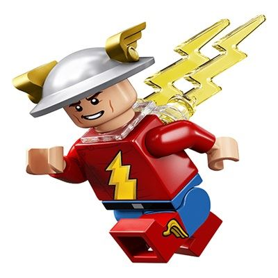 LEGO DC Minifigures 71026 Flash