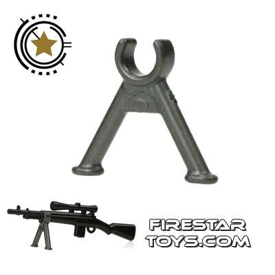 Brickarms -  Bipod Gun Stand - Gunmetal