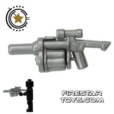 Brickarms - MGL Revolver - Silver