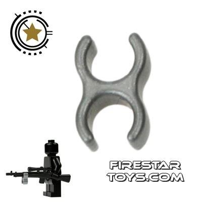 Brickarms - U-Clip - Silver