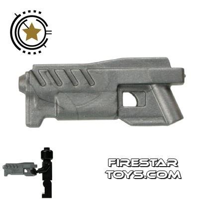 BrickForge - Coilgun - Silver