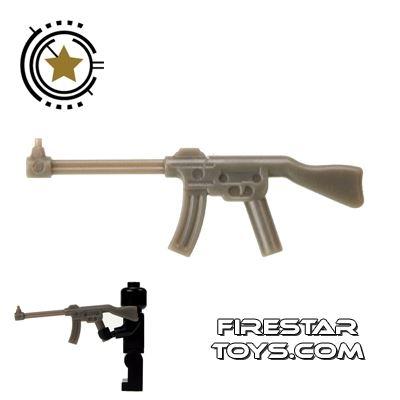 BrickForge - Military Rifle - Dark Gray