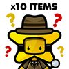 additional image for Mystery Bag with 10 Items