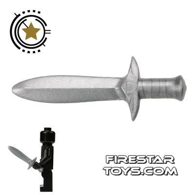 BrickForge - Rogue Dagger - Silver