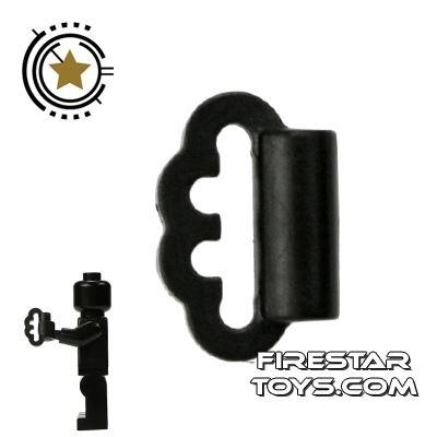 BrickForge - Brass Knuckles - Black