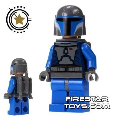 LEGO Star Wars Mini Figure - Mandalorian