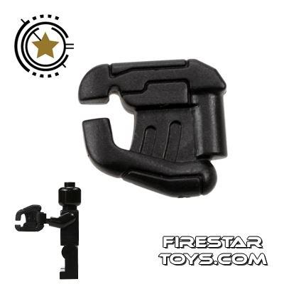 BrickForge - Plasma Blaster - Black