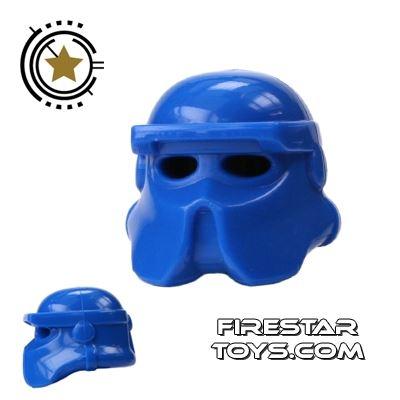 Arealight - Driver Helmet - Blue
