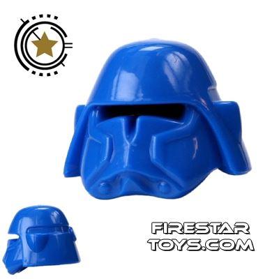 Arealight - Heavy Helmet - Blue