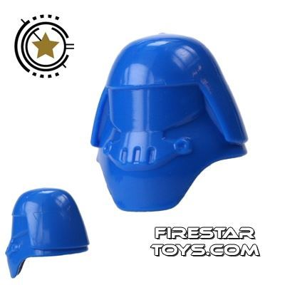 Arealight - Assault Helmet - Blue
