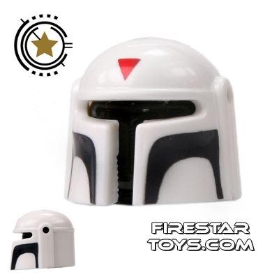 Arealight - Mando BOB Helmet