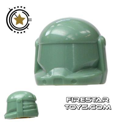 Arealight - Commando Helmet - Sand Green