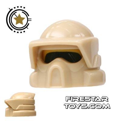 Arealight - Recon Helmet -Tan
