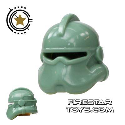 Arealight - Corps Helmet - Sand Green