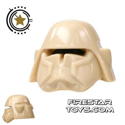 Arealight - Heavy Helmet - Tan