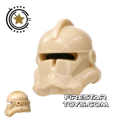 Arealight - Commander Helmet - Tan