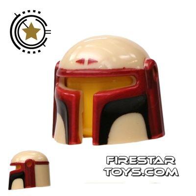 Arealight - Mando MJ Helmet