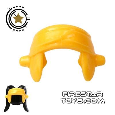 Arealight Head Accessories - Headscarf - Yellow