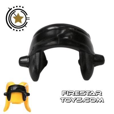 Arealight Head Accessories - Headscarf - Black